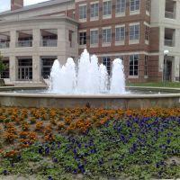 University of Illinois, Alice Campbell Alumni Center, Урбана