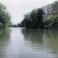 Crystal Lake, Урбана