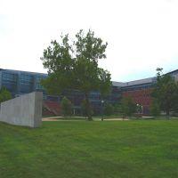 University of Illinois, Урбана
