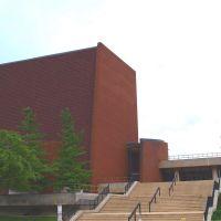 University of Illinois - School of Metallurgy, Урбана