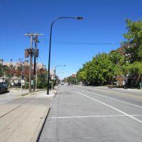 Goodwin Ave, Урбана