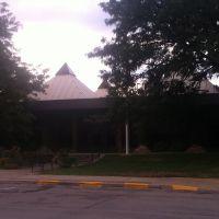 Urbana Civic Center, Урбана
