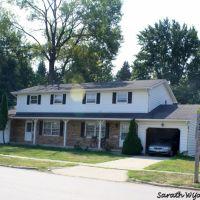 Shalenes House - Urbana, Champaign,IL, USA., Урбана