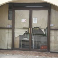 Doorway, Форест Парк