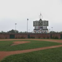 Little Cubs Field, Фрипорт