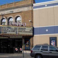 Lindo Theatre, GLCT, Фрипорт