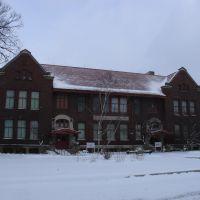 Harlem Elementary, Фрипорт