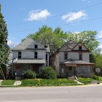 Houses in Freeport IL, Фрипорт