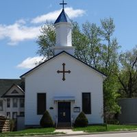 First Free Methodist Church in Freeport IL, Фрипорт
