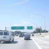 Were at I-80 to Iowa, Хазел Крест