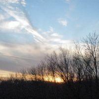 angelwing sunset, Хамптон