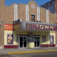 Chillicothe Optimist Town Theatre, GLCT, Хамптон