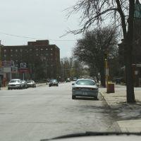 Downtown Harvey, Харви