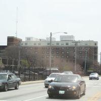 Ingalls Hospital, Харви
