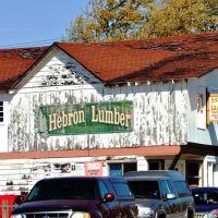 Hebron, IL, Хеброн
