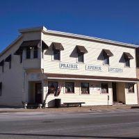 Prairie Avenue Antiques, Хеброн
