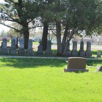 Cherry Mining Disaster - Graves, Черри