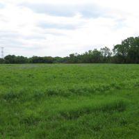 Illinois Prairie, Черри Валли
