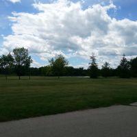 Baumann Park, Черри Валли
