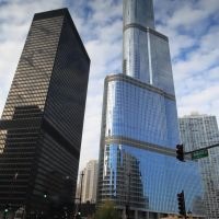Trump Tower, Chicago, Чикаго