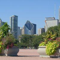 Grant Park - Chicago, Чикаго
