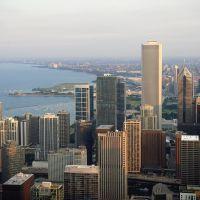 Tower - 96..., Чикаго