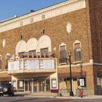 State Theater, GLCT, Андерсон