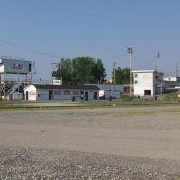 Anderson Speedway, GLCT, Андерсон