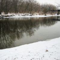 White River, Андерсон