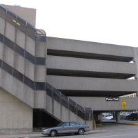 Police Parking Garage, Андерсон