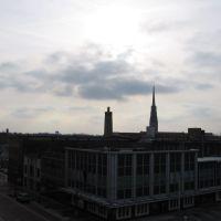 Historical Society, Андерсон