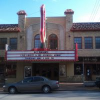 Indiana Theater- Bloomington IN, Блумингтон