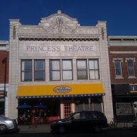 Princess Theatre- Bloomington IN, Блумингтон