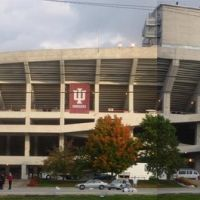 Indiana University Football Stadium, Блумингтон