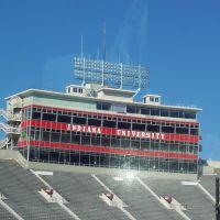 Memorial Stadium, Блумингтон