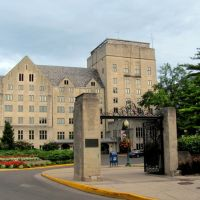Indiana University Bloomington - Indiana Memorial Union Biddle Hotel and Conference Center, Блумингтон
