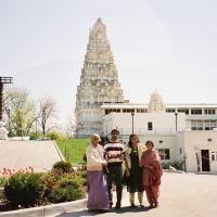 Temple - Chicago -USA-3, Брук
