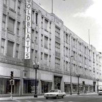 Goldblatts Department Store, Брук