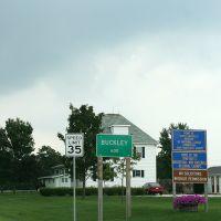Buckley, IL, Брук