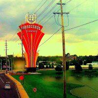 Indiana - Casino +++ by Wladzia Zawierta, Брук