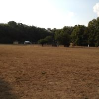 Sports field., Валпараисо