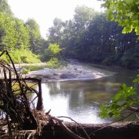 Creek at Traders Point, Виллиамс Крик