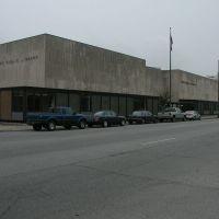 Gary Library, Гари