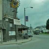 Grabill, Indiana, Грабилл