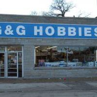 G & G Hobbies, Гриффит