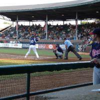 Bosse Field (Evansville Otters - Frontier League), Евансвилл