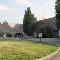 Evansville Museum of Arts, History & Science, GLCT, Евансвилл