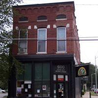 Penny Lane Coffee Shop, Евансвилл