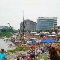 Evansville, IN Freedom Festival 2007, Евансвилл