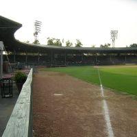 Evansville Otters - Bosse Field, Евансвилл